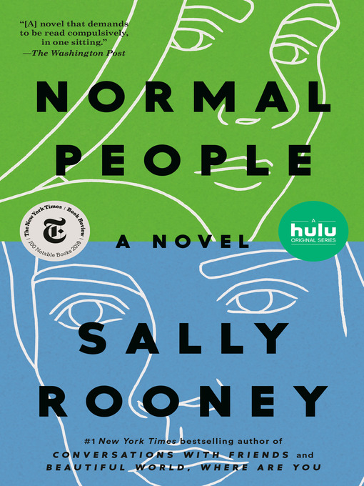 Normal People [EBOOK]